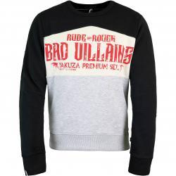 Yakuza Premium Sweatshirt 3079 schwarz