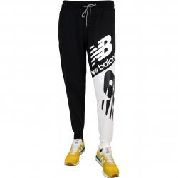 New Balance Splice Sweatpants Jogginghosen schwarz