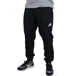 Nike Sweatpant Advance 15 Fleece schwarz/weiß