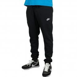 Nike Sweatpant Fleece Club schwarz