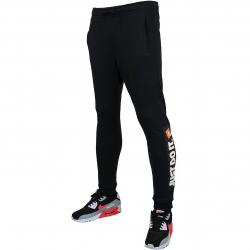 Nike Sweatpant Just Do It Fleece schwarz