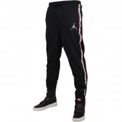 Nike Sweatpant Jordan Jumpman Air schwarz/weiß