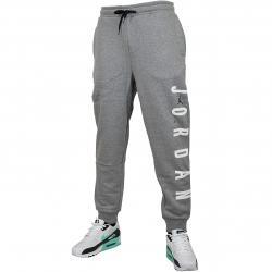 Nike Sweatpant Jordan Jumpman Air grau/schwarz