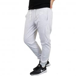 Nike Damen Sweatpants Gym birch/sail