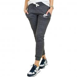 Nike Damen Sweatpant Gym Vintage anthrazit