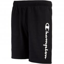 Champion Wordmark Shorts schwarz