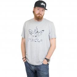 ☆ Adidas Originals T-Shirt Solid BB schwarz weiß - hier bestellen! adb6033dda
