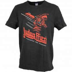 Amplified T-Shirt Judas Priest Screaming For Vengeance dunkelgrau