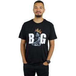 Amplified T-Shirt Biggi big read schwarz