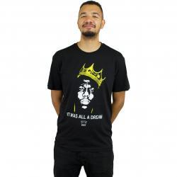 Amplified T-Shirt Biggi Dream Crown schwarz