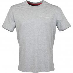 Champion T-Shirt Crewneck grau