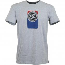 DC Shoes T-Shirt Petrol grau