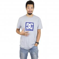 DC Shoes T-Shirt Pill Boxing grau