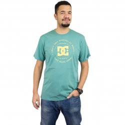 DC Shoes T-Shirt Rebuilt 2 türkis