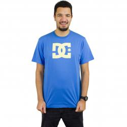 DC Shoes T-Shirt Star camp/lemon