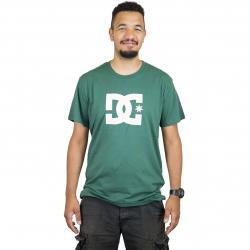 DC Shoes T-Shirt Star hunter grün