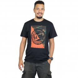 DC Shoes T-Shirt Warfare schwarz