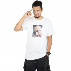 Dedicated T-Shirt Ali weiß