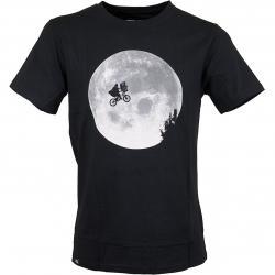 Dedicated T-Shirt ET Moon schwarz