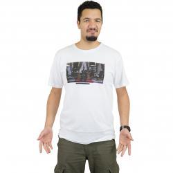 Dedicated T-Shirt Scarface Little Friend weiß