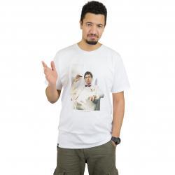 Dedicated T-Shirt Scarface Truth weiß