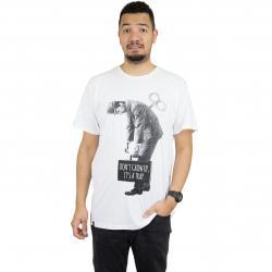Dedicated T-Shirt Worker 2.0 white