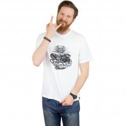 Dickies T-Shirt Dodson weiß