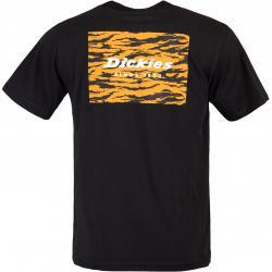 Dickies Quamba T-Shirt schwarz