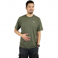 Dickies T-Shirt Stockdale oliv