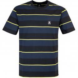 T-Shirt Element FTN schwarz