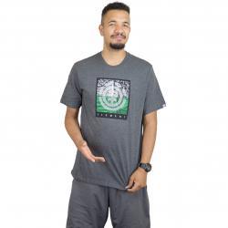 Element T-Shirt Reroute dunkelgrau
