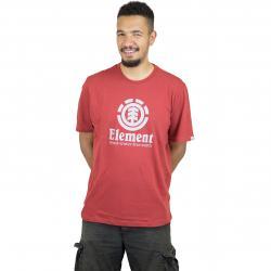 Element T-Shirt Vertical rot