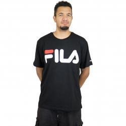 T-Shirt Fila Urban Line Classic Logo black