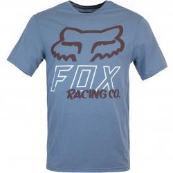 Fox Hightail Tech Herren T-Shirt blau