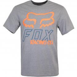 Fox Hightail Tech Herren T-Shirt grau