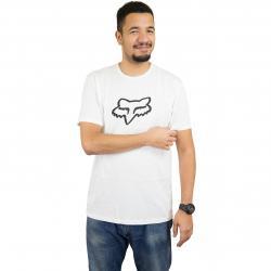 Fox T-Shirt Legacy Foxhead weiß