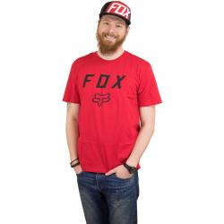 Fox T-Shirt Legacy Moth rot