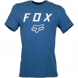 Fox T-Shirt Legacy Moth blau