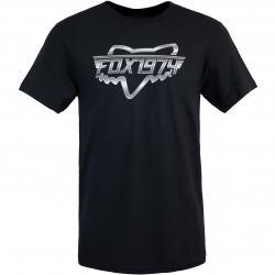 Fox Razors Edge T-Shirt schwarz