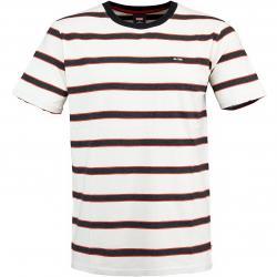 Globe T-Shirt Moonshine weiß