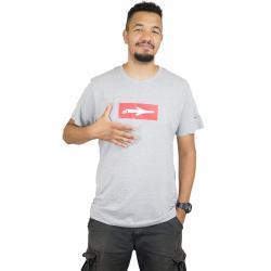 Illmatic T-Shirt Inbox hellgrau
