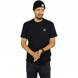 Iriedaily T-Shirt All Colors schwarz
