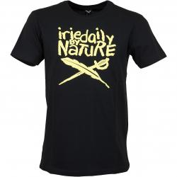 Iriedaily T-Shirt Irienature schwarz