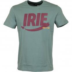 Iriedaily T-Shirt Irierocket grün