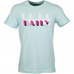 Iriedaily T-Shirt My Ami mint