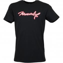 Iriedaily T-Shirt Original Tagg schwarz