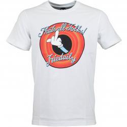 Iriedaily T-Shirt Thats All weiß