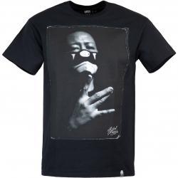 Joker Westcoast T-Shirt Herren schwarz