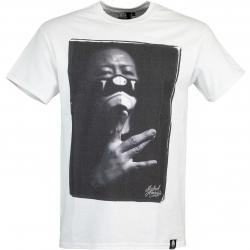 T-Shirt Joker Westcoast weiß
