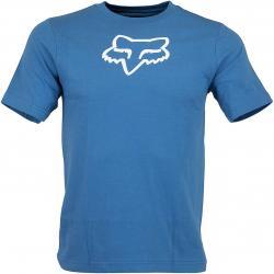 Fox Head Kinder T-Shirt Legacy dusty blau